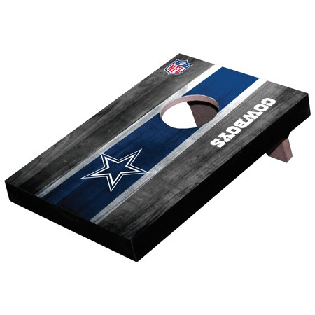 Table Top Toss Gray 1 NFL Dallas Cowboys