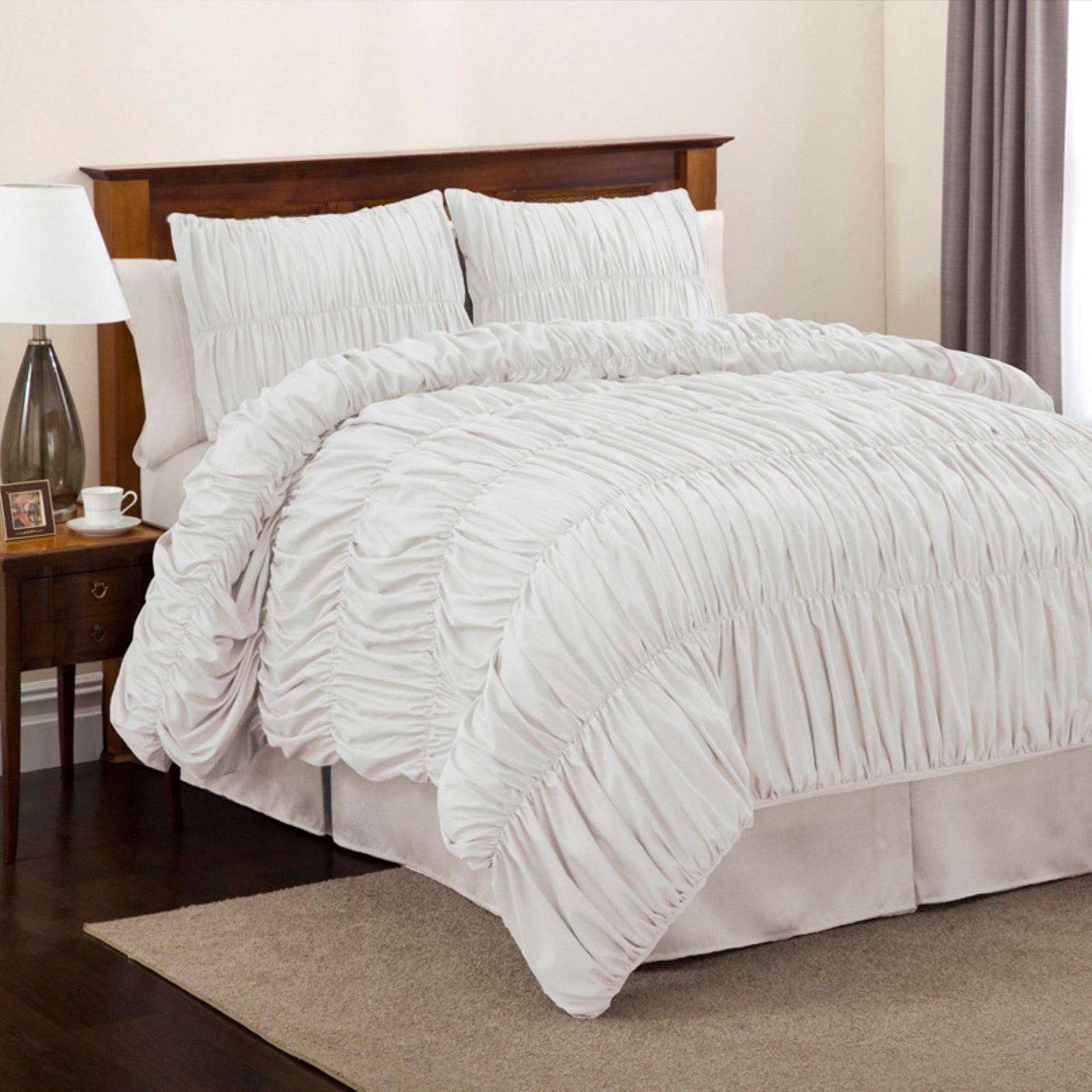 Venetian 4-Piece Bedding Comforter Set - Walmart.com 6aab68763