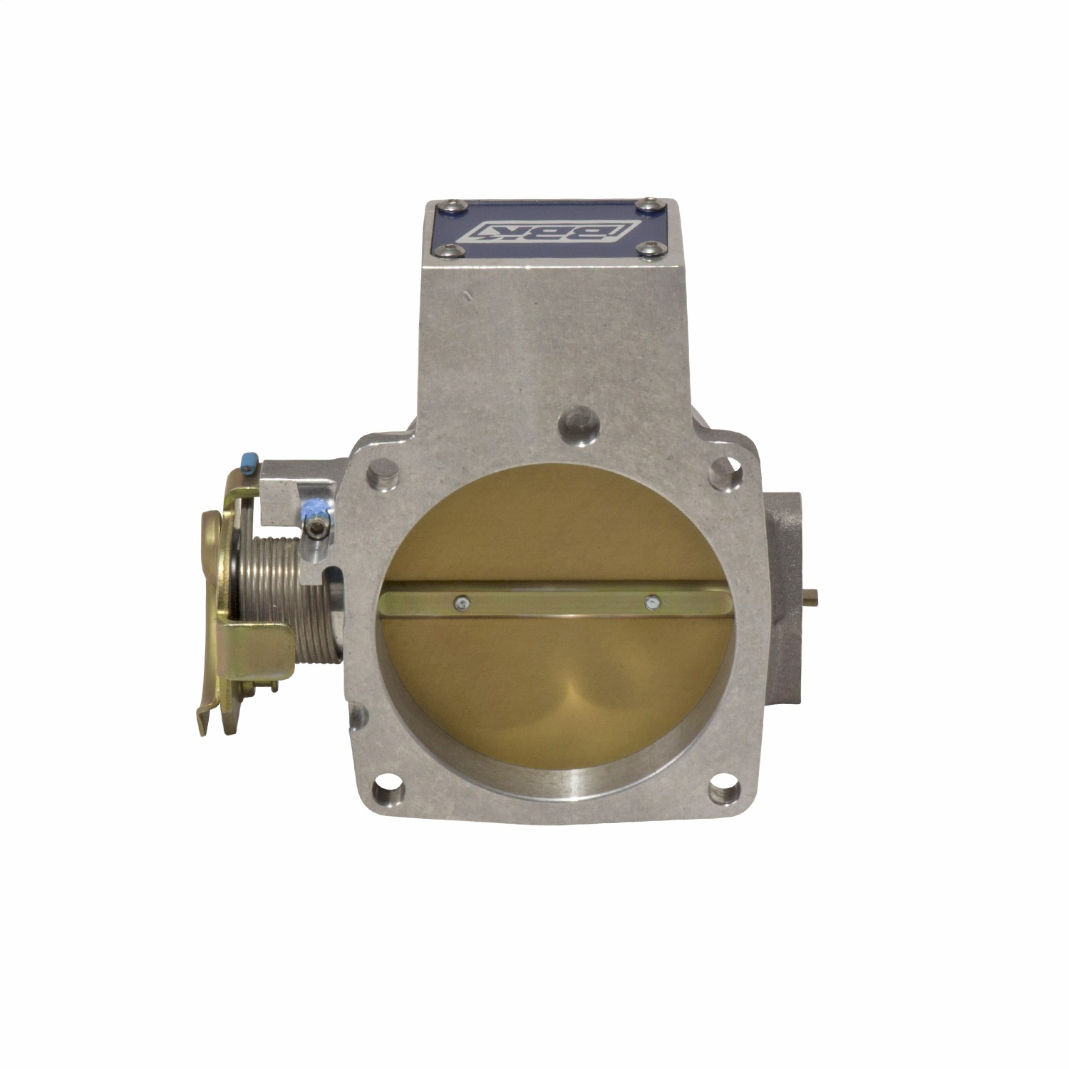 BBK Performance Parts 1791 Power-Plus Series Performance Throttle Body Size 80 mm Gaskets And Required Hardware Power-Plus Series Performance Throttle Body Cable Drive Hemi Swap Conversion Incl