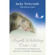 Angels Watching Over Me - eBook