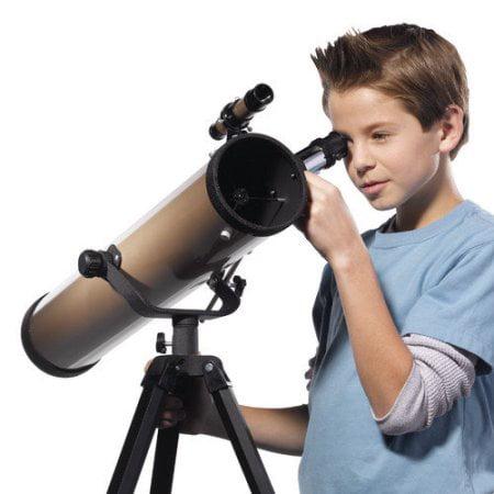Educational Insights GeoSafari Omega Reflector Telescope by Educational Insights