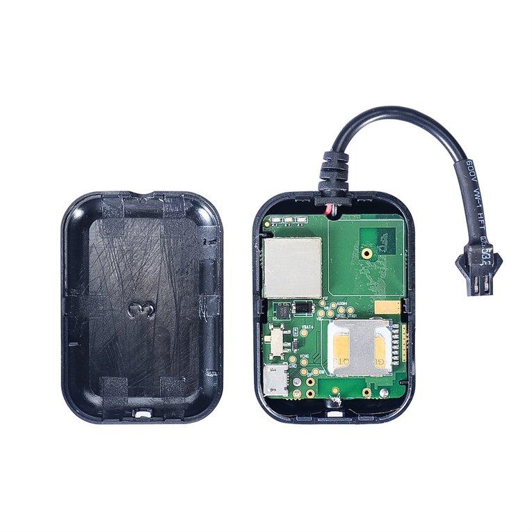 TX-5 Practical Mini GPS Tracker Locator Device Auto Car Vehicle Outdoor Anti