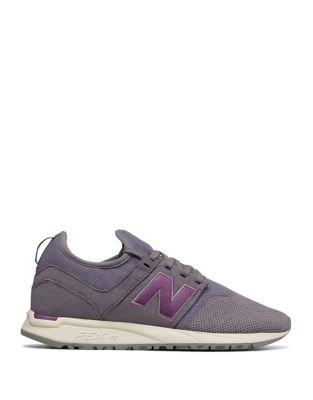 Men's/Women's:Women's 247 Nubuck Sneakers:elegant Sneakers:elegant Sneakers:elegant form df6ee6