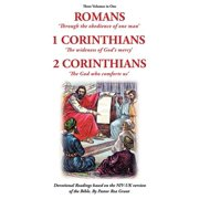Romans and 1st & 2nd Corinthians