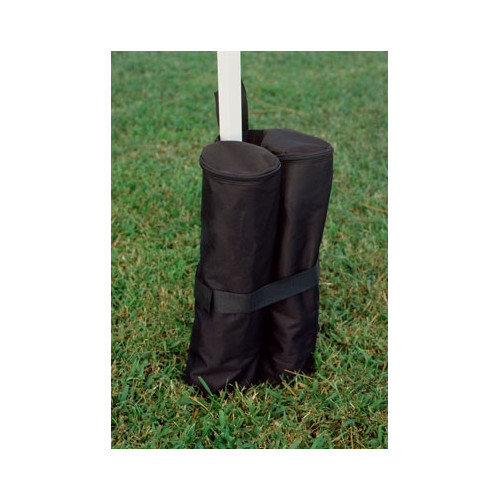 King Canopy Set Dual Cylinder Wrap Around Bags