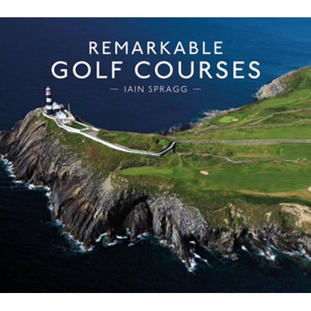 Remarkable Golf Courses - eBook