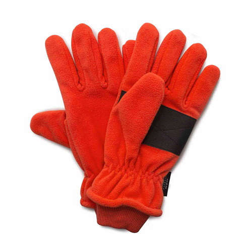 QuietWear Waterproof Fleece Glove with Cuff, 40 Gr Thinsulate by Overstock