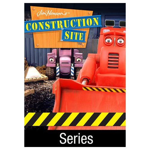 Construction Site [TV Series] (1999)