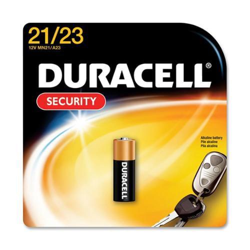 Duracell Mn21bpk 12v Alkaline Battery - Alkaline - 12v Dc