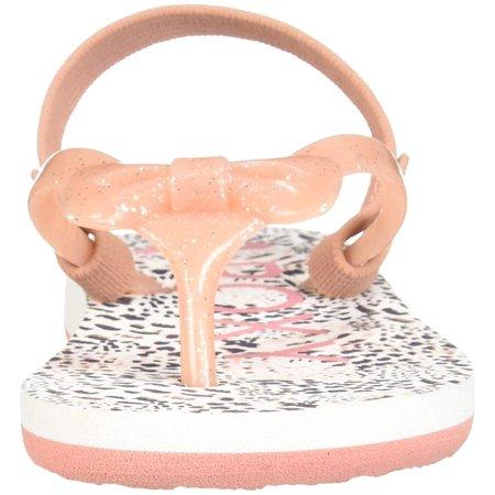 Roxy TW Fifi Slingback Sandal (Infant/Toddler) - image 1 of 2