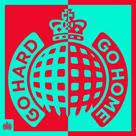 - Ministry Of Sound: Go Hard Or Go Home / Various (CD)