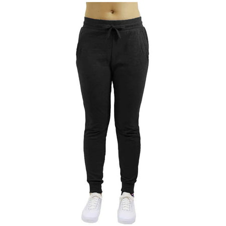 Women's Skinny-Fit French Terry Jogger Sweatpants - SKINNY FIT