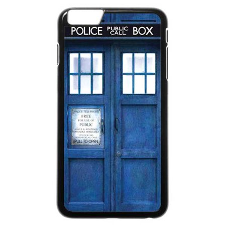 dr who iphone 7 case