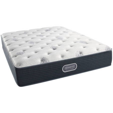Beautyrest Silver Holland Plush Mattress- In Home White-Glove Delivery Included & now FREE BOXSPRING limited time!
