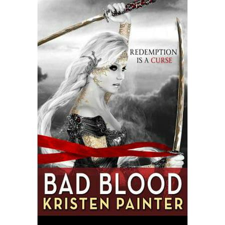 Bad Blood - Bad Blood Characters Halloween