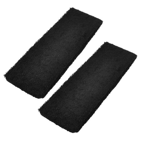 Gym Badminton Tennis Sports Terry Sweat Absorbent Head Band Black