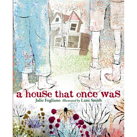 A House That Once Was (Hardcover) (House Of Silk Hardcover)