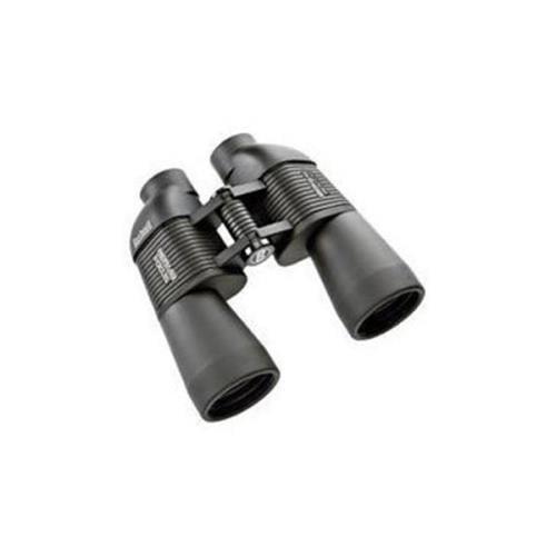 Bushnell 12 x 50 Black Porro Prism Focus Free Binoculars