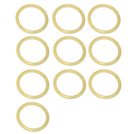 Urethane Tank O-rings (Co2 / HPA Urethane Tank Orings - 10)