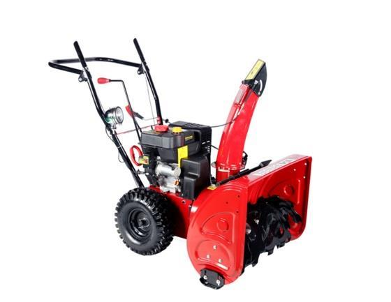 26 in. Gas Snow Blower by Amico Power Corp.