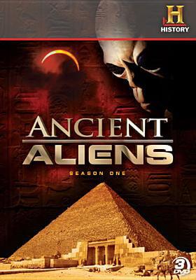 Ancient Aliens: Season 1 (DVD) by Lions Gate Home Entertainment