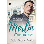 Merlin in the Library - eBook