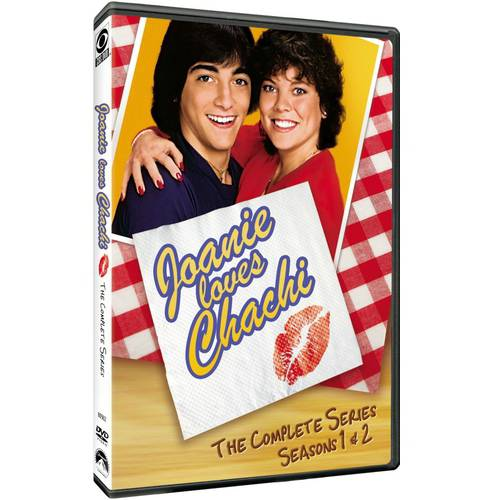 Joanie Loves Chachi: The Complete Series (Full Frame)