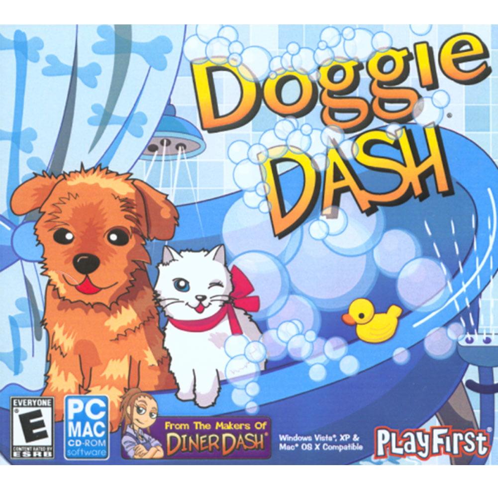PlayFirst Doggie Dash for Windows and Mac