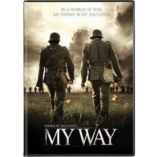 My Way (Widescreen)