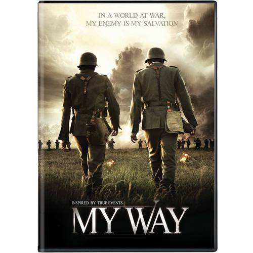 My Way (Widescreen)
