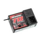 Traxxas Micro TQ Receiver 2.4GHz 3 Channel Multi-Colored