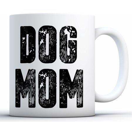 Awkward Styles Dog Mom Coffee Mug for Women Mother's Day Gifts for Her Women's Dog Mom Tea Mug Funny Mom Gifts for Dog Lovers Coffee Mugs for Moms Birthday Mom Coffee Mug Doggie Mom Mug Dog Mother - Doggie Day Camp