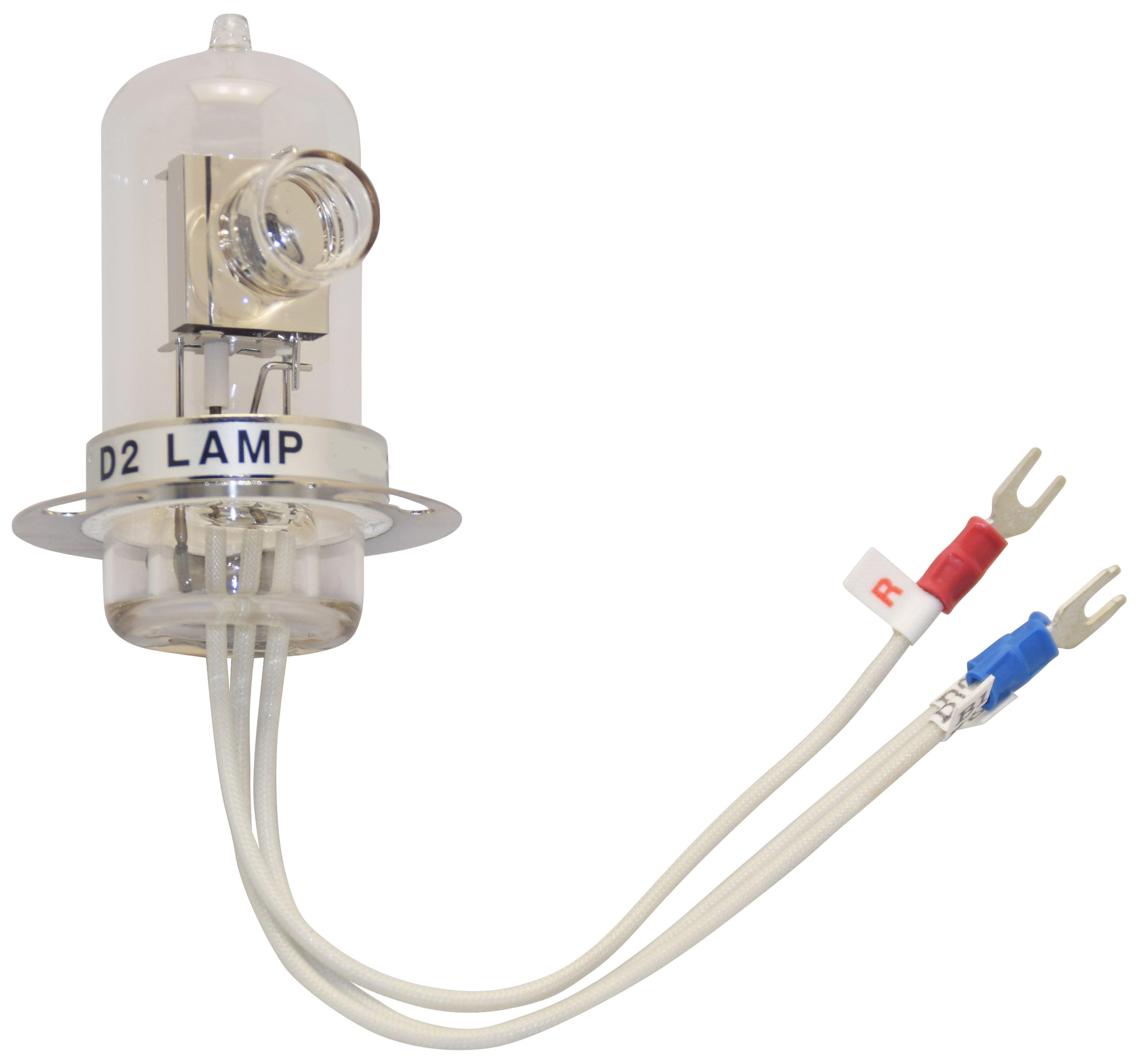 Replacement for PERKIN ELMER 557 DEUTERIUM LAMP
