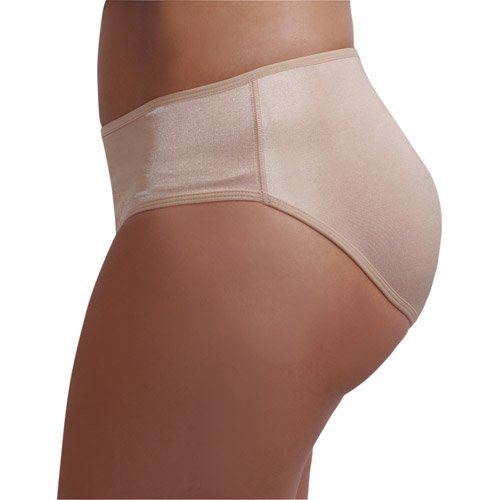 Lingerie Solutions - Buty Pant Bottom Enhancing Padded Panties - Walmart.com f99548d26