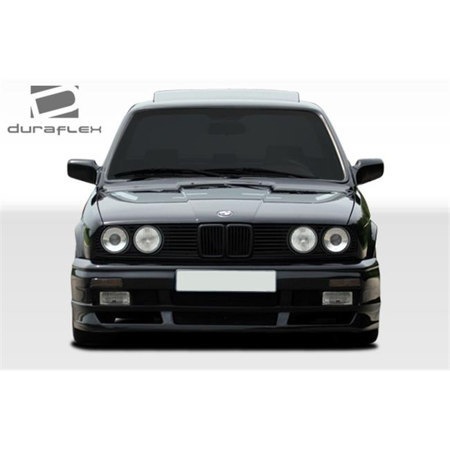 4 BMW 3 Series E30 Convertible 1984-1991 Tailored Custom Car Mats