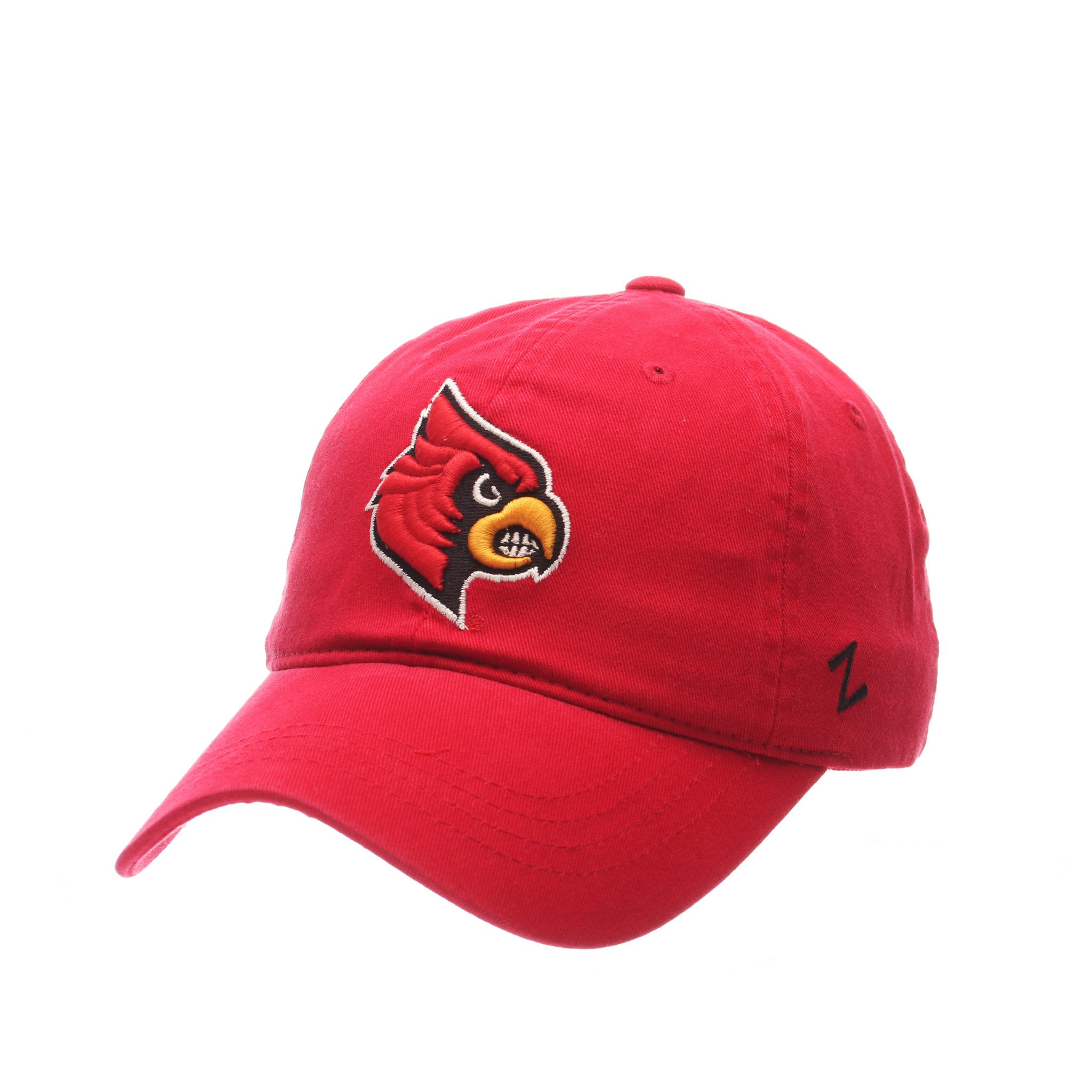 Louisville Cardinals Official NCAA Scholarship Adjustable Hat Cap by Zephyr 519073