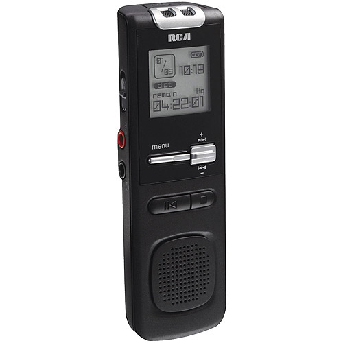 VR5220 Digital Voice Recorder
