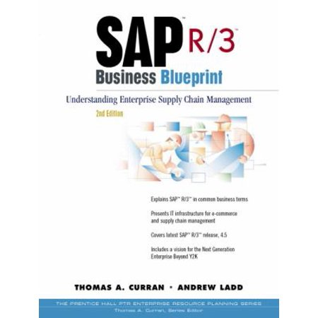 Sap r3 business blueprint understanding enterprise supply chain sap r3 business blueprint understanding enterprise supply chain management malvernweather Gallery