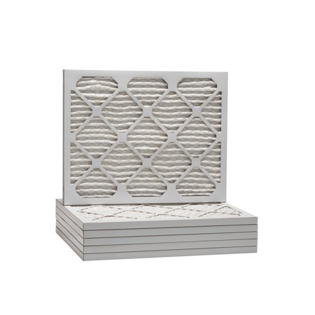 tier1 replacement for 14x18x1 merv 13 ultimate air filter / furnace ...