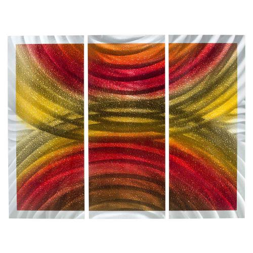 Nova Lighting 3710337 Rainbows Wall Art