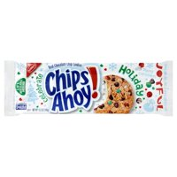 Nabisco Chips Ahoy! Holiday Cookies, 12 Oz.