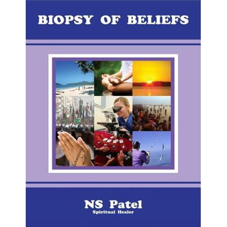 Biopsy Forcep - Biopsy of Beliefs - eBook