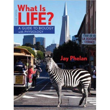 Bhfo 2nd edition jay phelan text book walmart. Com.
