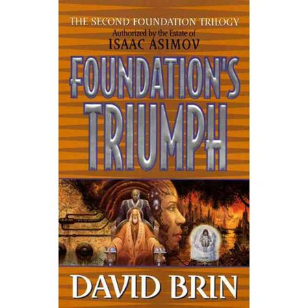 Foundations Triumph by