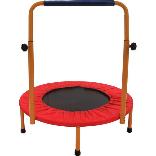 Fun & Fitness for Kids Trampoline