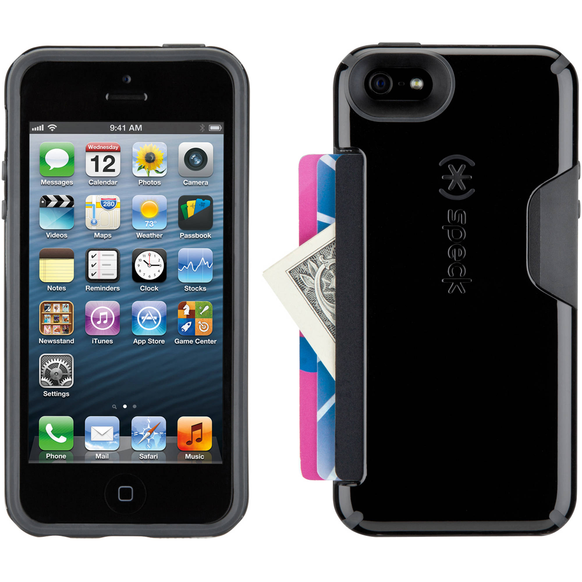 Speck Apple iPhone 6,6s CandyShell Card Case