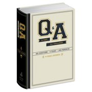 Q&A a Day: Q&A a Day for College: 4-Year Journal