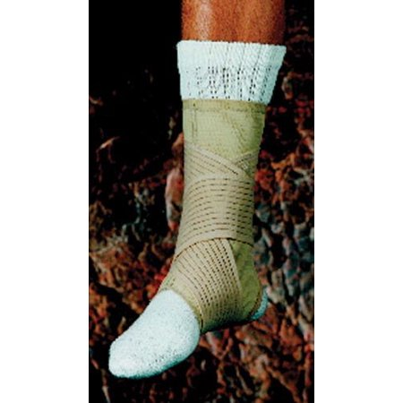 Scott Specialties Double Strap Ankle Support Medium 8 -9 1/2  Sportaid Part -