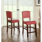 Prime Linon Monaco Counter Stool 24 Inch Seat Height Multiple Colors Machost Co Dining Chair Design Ideas Machostcouk