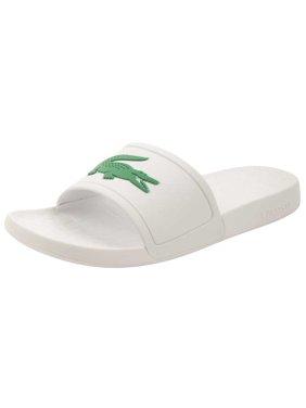 3463b3a2c Product Image Lacoste Men s Fraisier 318 1 P Slide Sandal